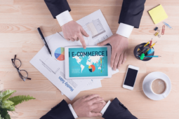 Experience of eGrove Systems in C2C – ECommerce: A New Trend of Ecommerce