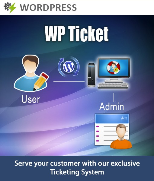 WordPress Ticketing System