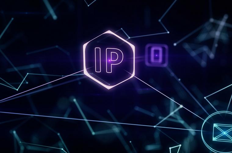 IP Tracing