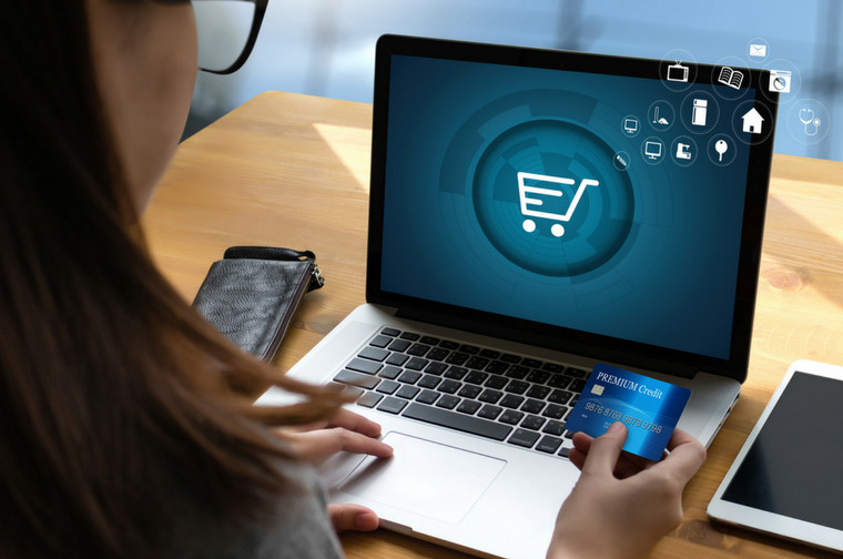 ecommerce development services