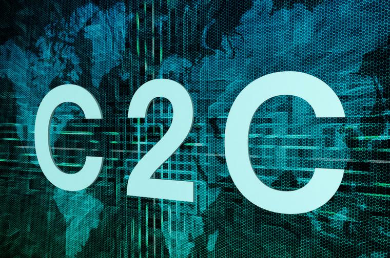 C2C eCommerce solutions