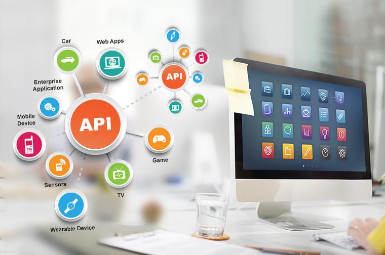 API functionality