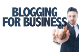What is the necessity of a company blog?