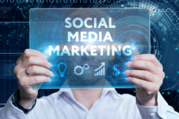 Integrating your social media can socialize your site