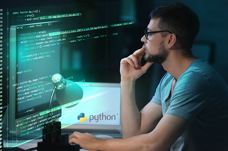 Python Website
