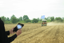 How technology can contribute towards agriculture?