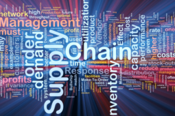 Supply chain management for perishable goods