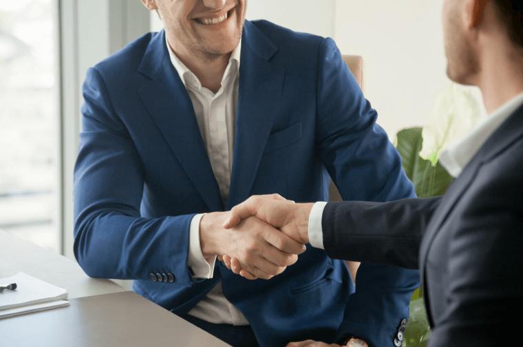 entrepreneur partner