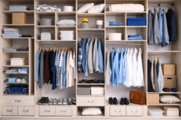 The need for a Capsule Wardrobe