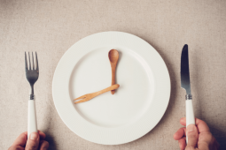 The Reverse Fasting Technique.