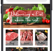 How to Do App Store Optimization For a Meat Delivery App?