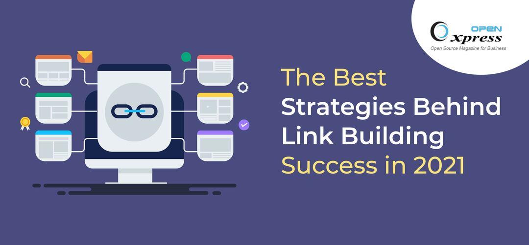 Link Building Success