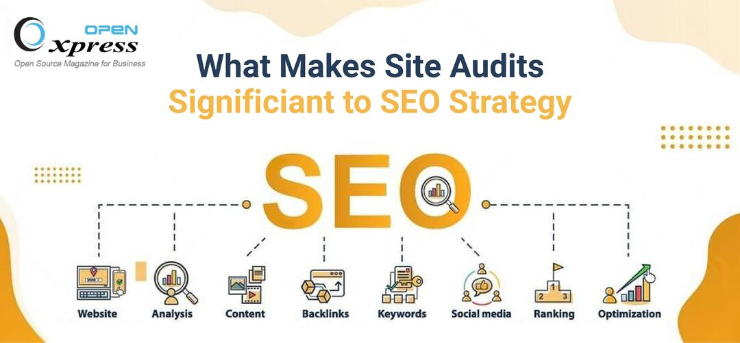 Site Audits Significant SEO Strategy
